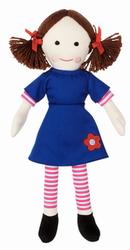 Play School Jemima Doll 50cm