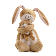 Lullaby Hare Guess How Much I Love You