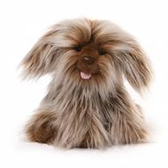 Dog named Layla by GUND