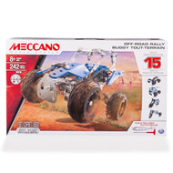 Meccano 15 Model Set ATV