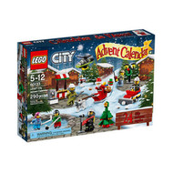 LEGO 60133 City Advent Calendar