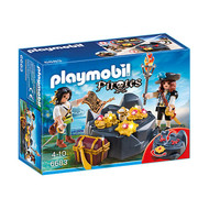 Playmobil – Pirates Treasure Hideout