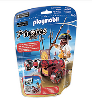 Playmobil Pirates Treasure Hideout