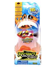 Catalina Goby Fish Robo Fish