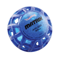 Britz'n'Pieces Matrix Mini Ball  Blue