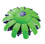 Britz'n'Pieces Phlat Ball AeroFlyt - Green/Purple