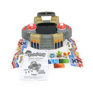 Pokemon XY Battle Arena With 3 Figures