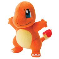 Pokemon Plush PDQ Assortment Charmander
