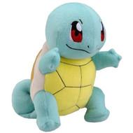 Pokemon Plush PDQ Assortment Squirtle