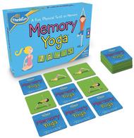 Memory Yoga Game by Thinkfun