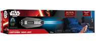 Obi Wan Kenobi Edition Star Wars Lightsaber Room Light by Uncle Milton