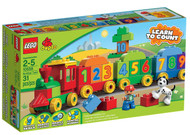 LEGO DUPLOŒ¬ Number Train 10558