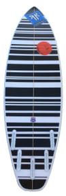 Razor Reef Surfboards - Bong 13
