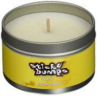 Sticky Bumps Candle with Hawaiian Coconut Scent