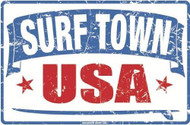 Seaweed Surf Surf Town USA Surf Sign