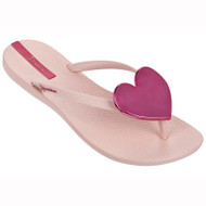 Ipanema Women's Wave Heart Flip Flop