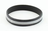 Silverline Wristband