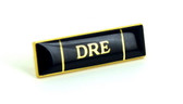 DRE Commendation Bar