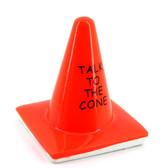 Cone - TALK TO THE CONE