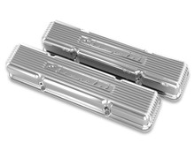 Holley Vintage Series Valve Covers 241-107