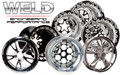 Weld Racing Wheels 96-510420