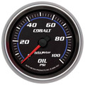 AutoMeter Auto Meter Cobalt Analog Gauges 7921