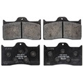 Wilwood Smart Pad BP-10 Brake Pads 150-8850K