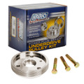 BBK Performance Underdrive Pulley Kits 1591
