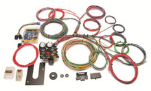 Painless Performance 21-Circuit Universal Harnesses 10102