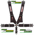 G-FORCE Camlock Harness Sets 7000BK