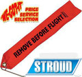 Stroud Safety Parachute Flags 475