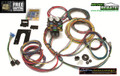 Painless Performance 21-Circuit Pro Street Chassis Harnesses 50002 with FREE SHIPPING and an INSTANT REBATE