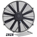 Derale Performance Dyno-Cool Straight Blade Fans 16916