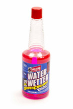 Red Line Water Wetter Cooling System Treatment 12 oz Bottle 80204