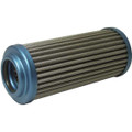 Big End Performance Products 100 Micron Billet In-line Stainless Replacement Filter Each BEP12911
