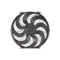 "Big End Performance 16"" Dia Electric Fan RPM 2190 Air Flow 2010 CFM 60085"