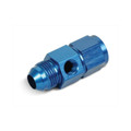 Big End Performance 6 PRES. GUAGE PRT FITTING BEP12661