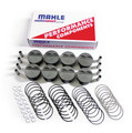 Mahle PowerPak Piston and Ring Kits LS1105005I12