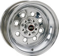 Weld Racing Draglite Polished Wheels 90-510352