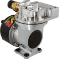 CVR Aluminum 12 volt Electric 4 amp Race Car Vacuum Pump VP555