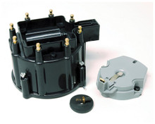 MSD Ignition Street Fire Cap and Rotor Kits 5501