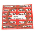 Hughes Performance Automatic Transmission Clutch Packs HP3240