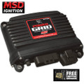 MSD Ignition Power Grid System Controllers 77303