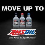 AMSOIL Motor Oil, Racing Oil, Oil Filters, Air Filter, Grease, Diesel Oil