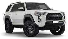 Bushwacker Pocket Style Fender Flares 30921-02