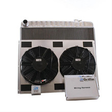 Griffin Thermal Products Exact Fit Radiator Combos CU-70105