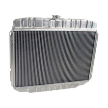Griffin Thermal Products Exact Fit Radiator Combos CU-70039