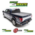 BAK Industries Revolver X2 Tonneau Covers Ford F-150 5.5 Ft Bed 39329 with an INSTANT REBATE and FREE SHIPPING At Drag Race Car Parts