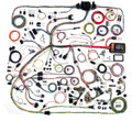 American Autowire Classic Update Series Wiring Harness Kits 510634
