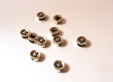 MINI Buttons AS